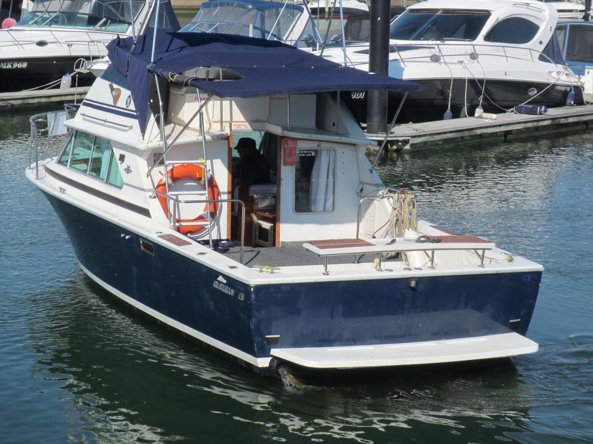 28-Caribbean-007 UsedBoats