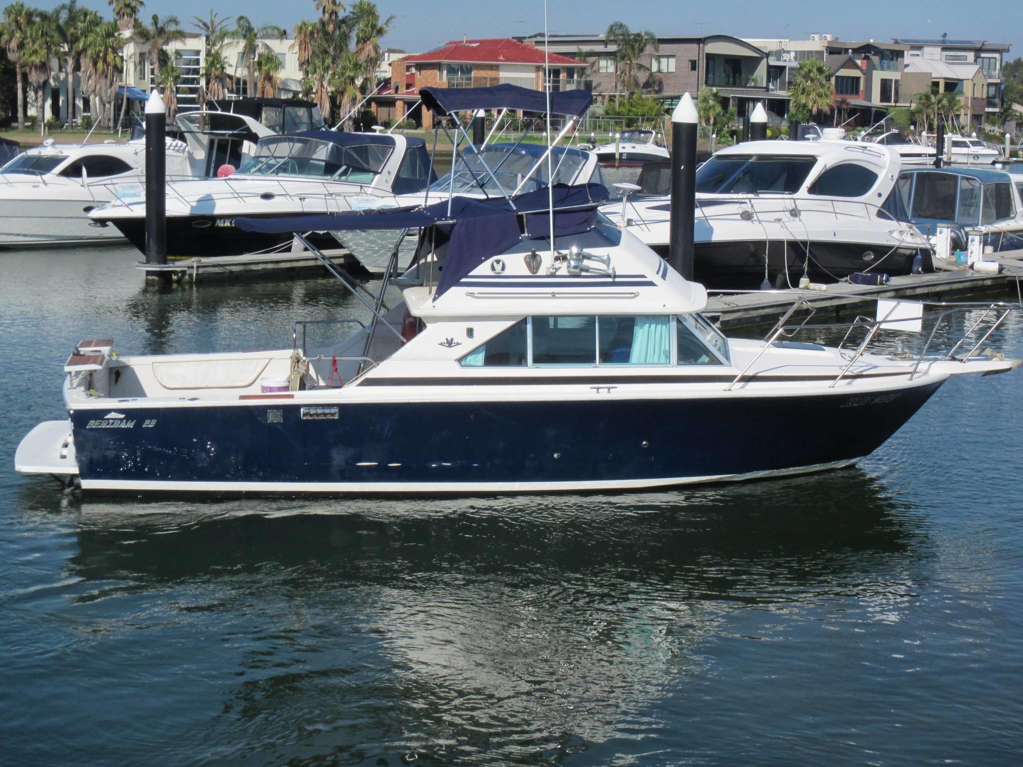 28-Caribbean-010 UsedBoats