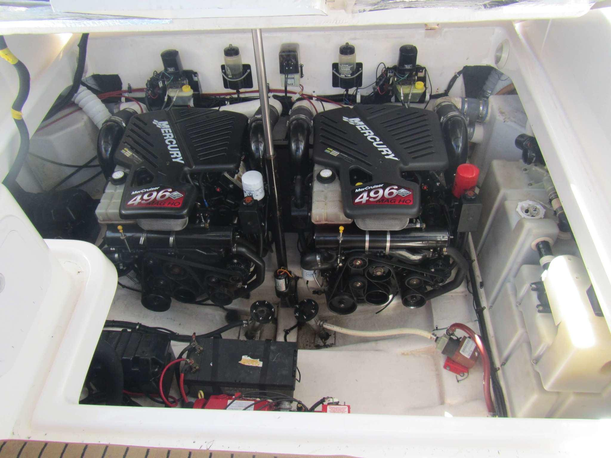 Riviera-M430-RM-028 UsedBoats